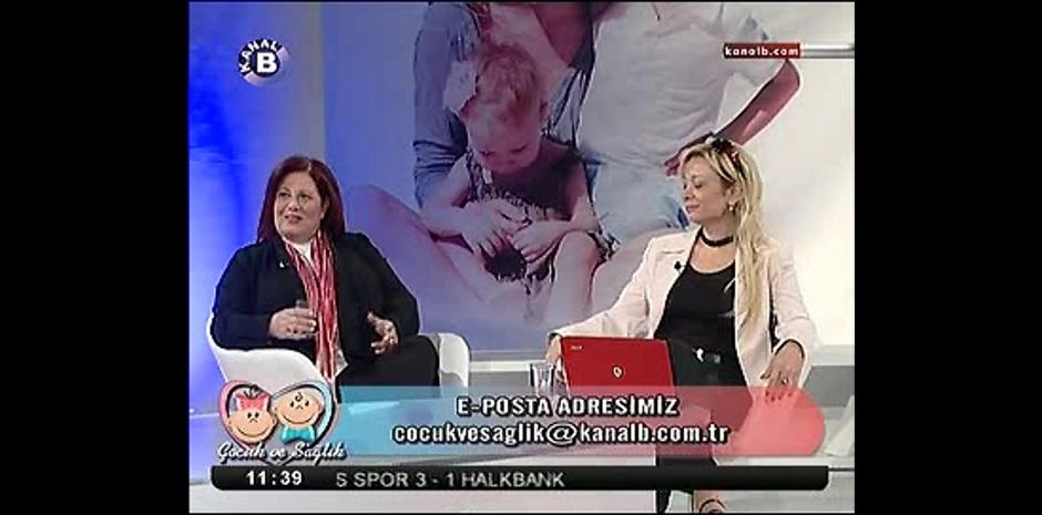 Kanal B Çocuk ve Sağlık Programı